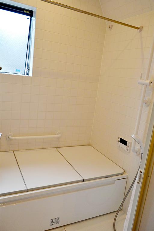新宿で賃貸併用住宅。エレベーターがついたバリアフリーの新築戸建て