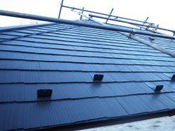 屋根・外壁のリフォーム ~屋根の葺き替え・外壁の塗装、防水~