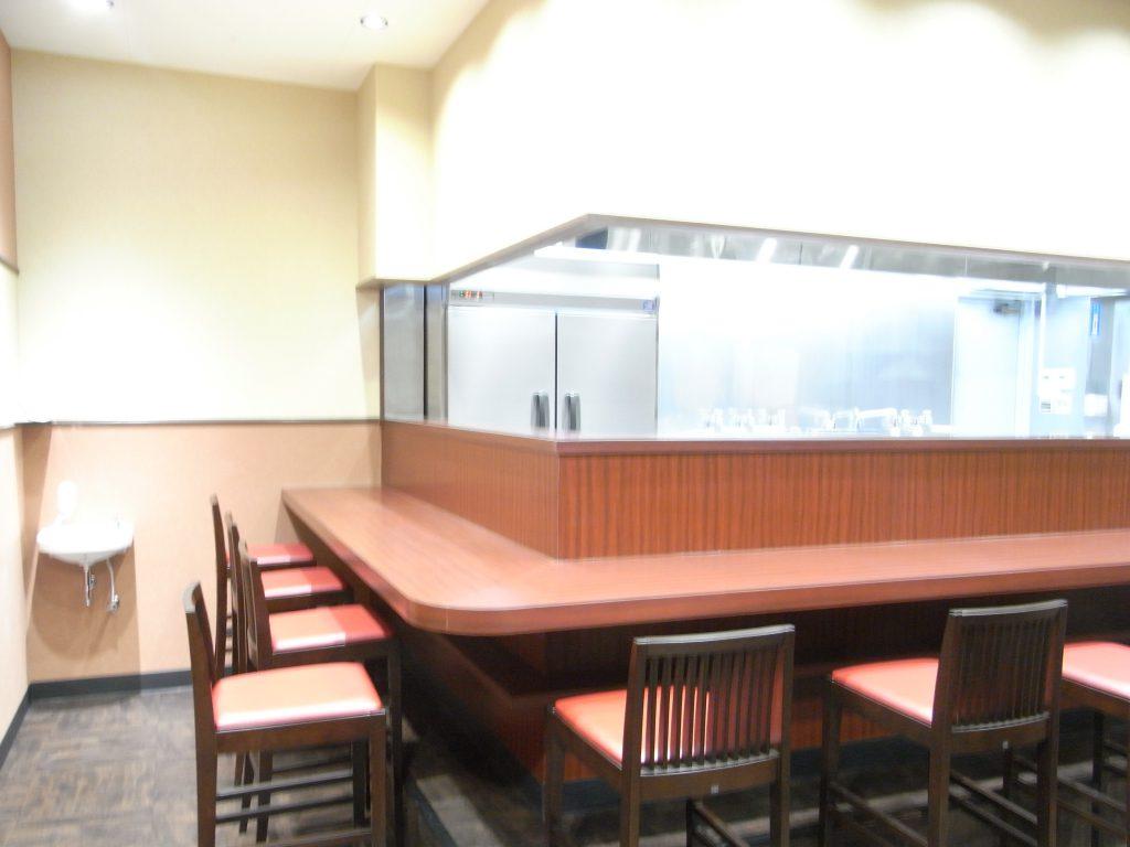 ランチには有難い、中華定食屋さん♪