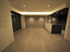 東中野のマンション~厳選された、大人の贅沢な空間にリノベーション~